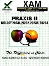 PRAXIS II Biology 20231, 20232, 20235, 30233 - Sharon Wynne
