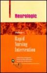 Rapid Nursing Interventions: Neurologic - Thomson Delmar Learning Inc., Deborah Kay Wright Shpritz