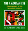 The American Eye - Jan Greenberg