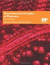 Physicochemical Principles of Pharmacy, 4th Edition - Alexander T. Florence, David Attwood