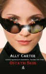 Ostatni skok - Ally Carter