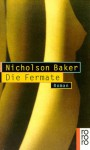 Die Fermate - Nicholson Baker
