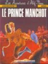 Alef-Thau, Tome 2 : Le prince manchot - Alejandro Jodorowsky, Arno