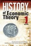 History of Economic Theory: The Selected Essays of T.R. Malthus, David Ricardo, Frederic Bastiat, and John Stuart Mill - Thomas Robert Malthus, David Ricardo, Frédéric Bastiat