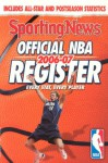 Official Nba Register 2006 07 (Official Nba Register) - Sporting News Magazine