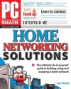 PC Magazine Home Networking Solutions - Les Freed