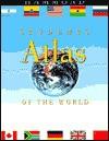 Students Atlas of the World/Code No 7926-8 - Hammond World Atlas Corporation