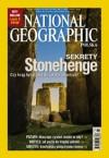 National Geographic 7/2008 - Redakcja magazynu National Geographic