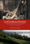 Fantasmagoriana (Annotated) - Mary Shelley, Percy Bysshe Shelley, George Gordon, Lord Byron, Mathew 'Monk' Lewis, John William Polidori, Gavin Chappell, C Priest Brumley