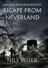 Escape from Neverland - Nils Visser
