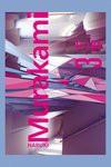 1Q84 tom 3 - Haruki Murakami, Anna Zielińska-Elliott
