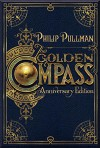 The Golden Compass, 20th Anniversary Edition - Philip Pullman