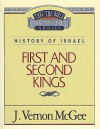 1 and 2 Kings - J. Vernon McGee
