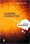Leading Character - Dan B. Allender