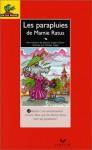 Les parapluies de Mamie Ratus - Jeanine Guion, Olivier Vogel