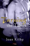Turning the Tables (Entangled Brazen) (Italian Connection) - Joan Kilby