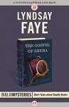 The Gospel of Sheba - Lyndsay Faye