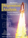 Regression Analysis Study Guide - Rudolf J. Freund, William J. Wilson, Ping Sa