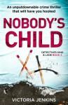 Nobody's Child - Victoria Jenkins