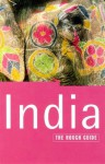 India: The Rough Guide, First Edition - David Abram