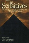 Sensitives: Dynamics and Dangers of Mysticism: Notebooks Volume 11 - Paul Brunton, Brunton, Timothy Smith