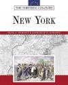 New York (Thirteen Colonies) (Thirteen Colonies) - Craig A. Doherty, Katherine M. Doherty