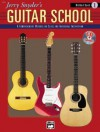 Jerry Snyder's Guitar School, Method Book 1 (Book & Cd) - Jerry Snyder