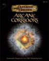 Arcane Corrridors Dungeon Tiles, Set 2 (Dungeons & Dragons Supplement) (No. 2) - Wizards Team