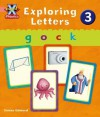 Project X: Phonics Pink: Exploring Letters 3 - Emma Lynch, Emma Lynch