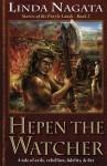 Hepen the Watcher - Linda Nagata