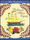 Baltimore Album Legacy - Elly Sienkiewicz