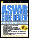 ASVAB Core Review - Learning Express LLC, Elizabeth Chesla, Judith Meyers, Judith Robinovitz, Shirley Tarbell, Mary N. Hesalroad, Jo Southard