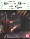 Classical Duets for the Cello - Christine Watts
