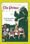 The Prince: (Netcomics Edition) - Niccolò Machiavelli, Morim Kang, Morim Kang