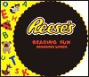 Reese's Reading Fun: Beginning Words (Turn & Learn Books (Playhouse)) - Mary Bono