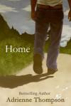 Home - Adrienne Thompson