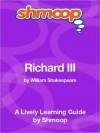 Richard III: Shmoop Learning Guide - Shmoop