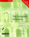 Oracle8: The Complete Reference - George Koch, Kevin Loney