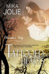 Tattooed Hearts (Martha's Way Book 3) - Mika Jolie