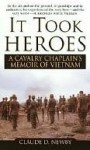 It Took Heroes It Took Heroes - Claude Newby