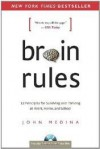 Brain Rules Reprint edition - John Medina