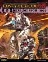 Battletech Jihad Hot Spots 3076 - Catalyst Game Labs