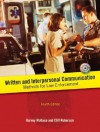 Written and Interpersonal Communication (4th Edition) - Harvey Wallace, Cliff Roberson