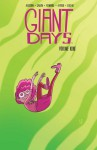 Giant Days Vol. 9 - John Allison, Liz Fleming, Max Sarin, Jenna Ayoub