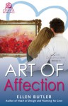 Art of Affection - Ellen Butler