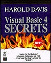 Visual Basic 4 Secrets with CD-ROM - Harold Davis