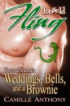 Weddings, Bells, and a Brownie - Camille Anthony