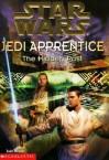 The Hidden Past (Star Wars: Jedi Apprentice) - Jude Watson