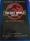 De verloren wereld - Michael Crichton, Marjolein van Velzen