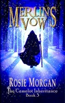 Merlin's Vow - Rosie Morgan